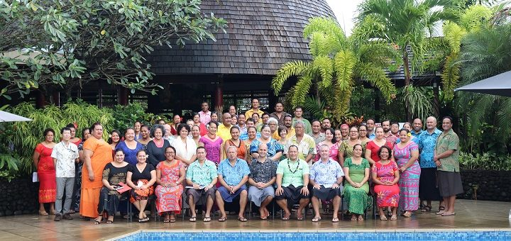 Samoa holds its first National Climate Finance Forum