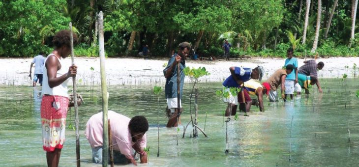 New Framework to build resilience to climate change and disasters in the Pacific Islands
