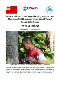 Feb 1 2016-Tonga_CoconutResourceVavauTO_160201