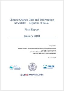 http://ccprojects.gsd.spc.int/wp-content/uploads/2018/05/Climate-Change-Data-and-Information-Stocktake_Republic-of-Palau_Jan-2018.pdf