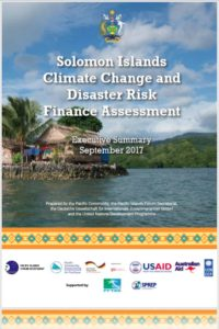 http://ccprojects.gsd.spc.int/wp-content/uploads/2018/05/Executive-summary_Solomon-Islands-Climate-Change-and-Disaster-Risk-Finance-Assessment_Sep-2017.pdf