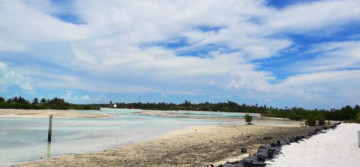 Kiribati commences climate change and disaster risk finance assessment
